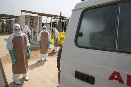 3/15/15(Reuters) - At least 10 Americans possibly exposed to the deadly Ebola virus were being flown to the United States from Sierra Leone for observation, the U.S. Centers for Disease Control and Prevention said on Saturday. They will be transported by non-commercial air transport and will be housed near the University of Nebraska Medical Center in Omaha, the National Institutes of Health in Maryland, or Emory University Hospital in Atlanta, the CDC said. All of the individuals who are…