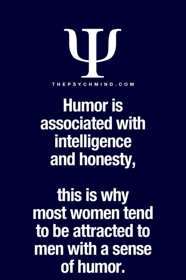 Humour is always a great asset!!
