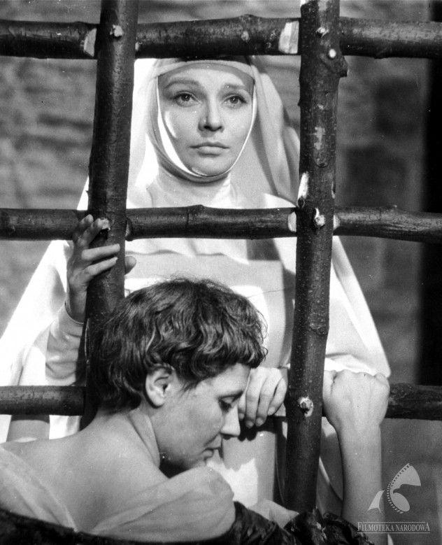 ✖ Mother Joan of the Angels (Matka Joanna od aniołów), Jerzy Kawalerowicz (1961)