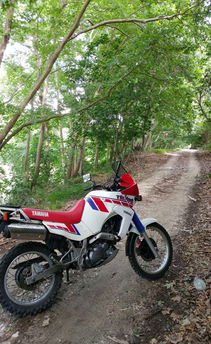 Yamaha xtz 660 tenere