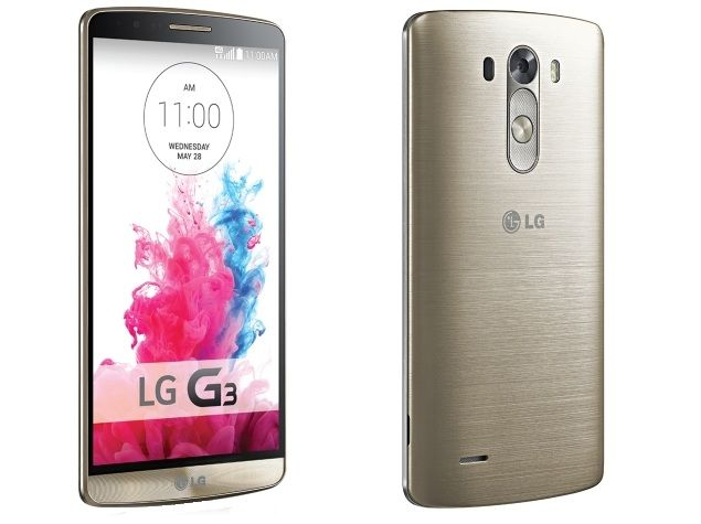 LG G3 Features McAfee Mobile Security and Anti-Theft Tools Pre-Installed