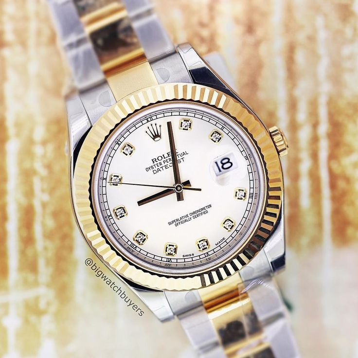 """210 Likes, 4 Comments - Watch Dealer (@bigwatchbuyers) on Instagram: """"😍 Rolex Datejust II • 116333 ✨ This luxury Watch are waiting for owner right now! 😉 We offer the…"""""""