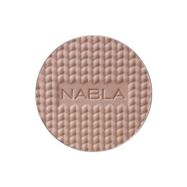 NABLA Shade & Glow REFILL Pudrowy bronzer Gotham   TWARZ \ bronzery i…