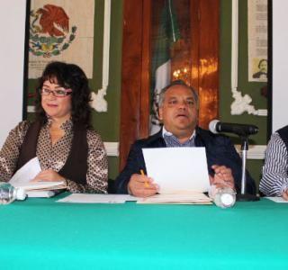 Imperdonable descuido del INAH pone en peligro a Cacaxtla | e-consulta.com | Periódico Digital de Noticias de Puebla| México 2013 |