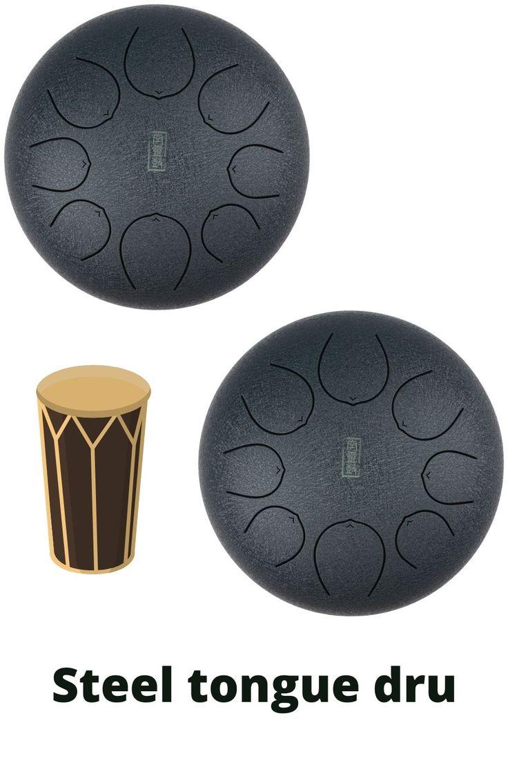 Steel tongue dru in 2020 Drums for sale, Drum shop
