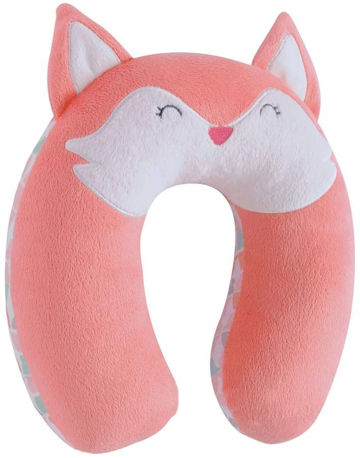 Carter's Animal Neck Pillow | Neck