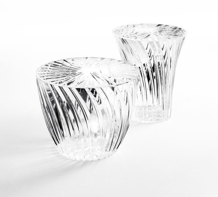 Sparkle by Tokujin Yoshioka for Kartell  www.bullesconcept.com