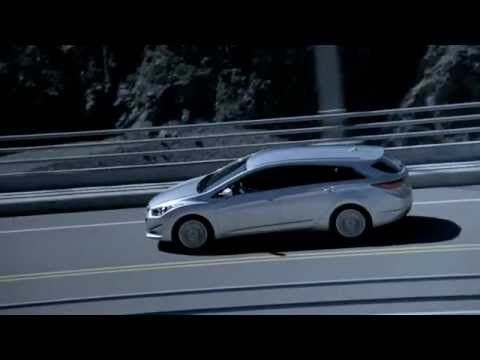 Hyundai i40 - Short presentation