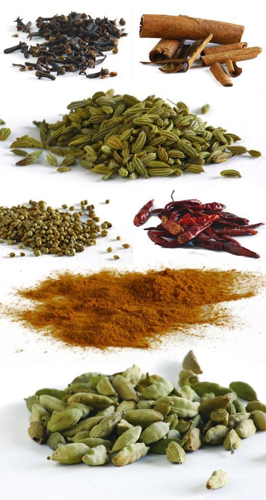 11 best images about garam masala on pinterest spices for the garam masala forumfinder Choice Image