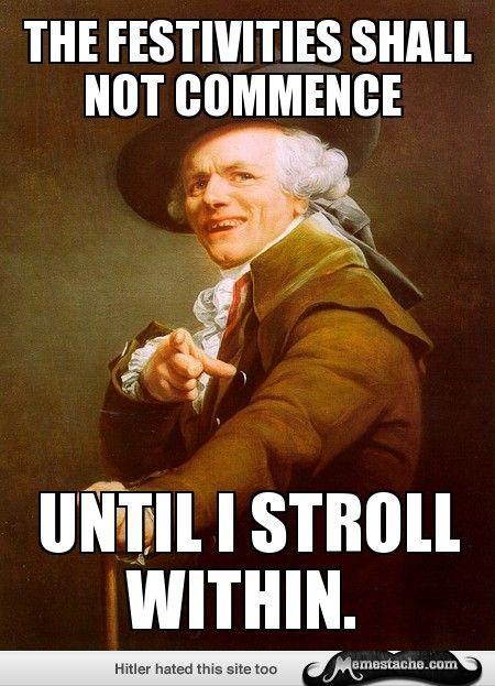 Joseph Ducreux Meme                                                                                                                                                      More