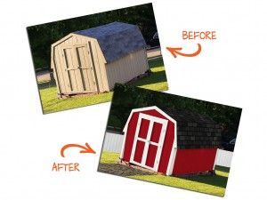 18 Best Before And After With Gentek Images On Pinterest