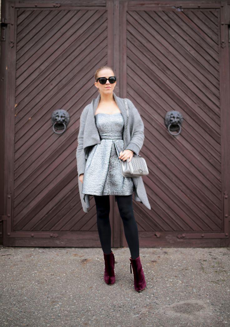 JEMERCED by Jessica Mercedes | FASHION & STYLE