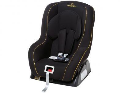 Cadeira para Auto Galzerano Maximus - para Crianças até 18kg com as melhores condições você encontra no Magazine Adultoeinfantil. Confira!