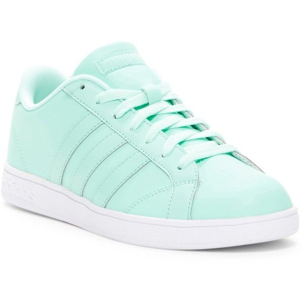 adidas Baseline Sneaker (33.460 CLP) ? liked on Polyvore featuring shoes,  sneakers,
