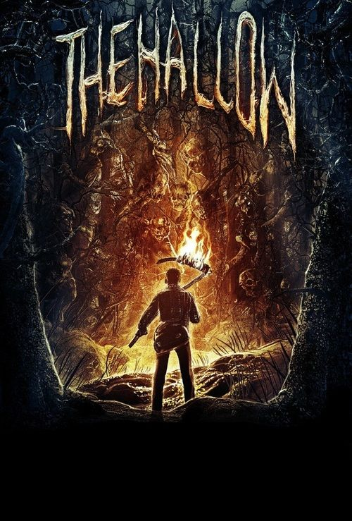 Watch The Hallow Full Movie Online