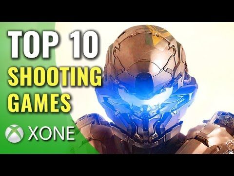 Top 10 Best Xbox One Shooting Games - http://freetoplaymmorpgs.com/xbox-one/top-10-best-xbox-one-shooting-games