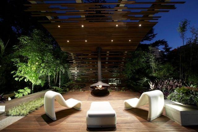 TerrassenUberdachung Holz Modern ~ Pinterest • ein Katalog unendlich vieler Ideen