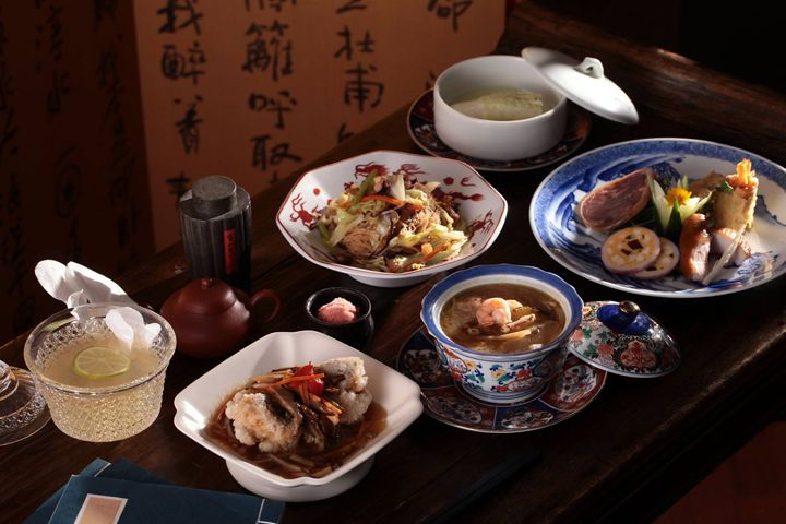 5 Places To Taste Taiwanese Cuisine In Taipei (Besides Night Markets!)
