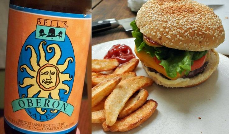 Tips on how to pair beer with burgers (for veggie and fowl fans as well) - via Food Republic: Burgers Pairings, Glorious Food, Food Porn, Beer Pairings, Fowl Fans, Beer Beer, Pairings Beer, Food Republic, How To