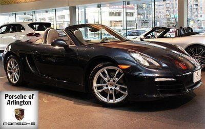 nice 2013 Porsche Boxster - For Sale View more at http://shipperscentral.com/wp/product/2013-porsche-boxster-for-sale-3/