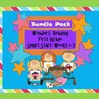 Here is the Smart Start BUNDLE Pack: Weeks 1-3 for the Wonders Reading Series by McGraw-Hill for First Grade.  It has all the extended practice and...