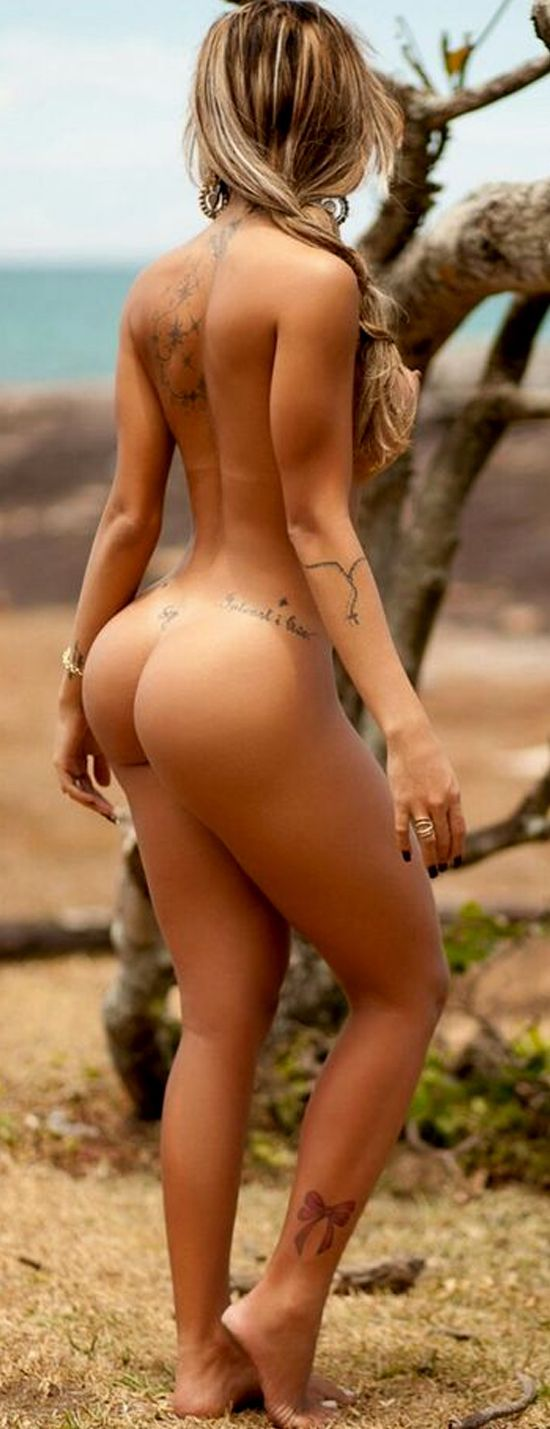 Nude Women Butts 66