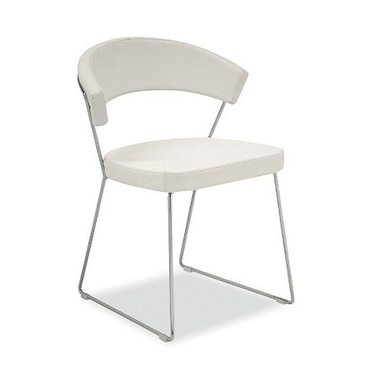 new york side chair leather leather dining