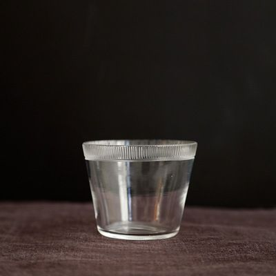 anzu new york: Karibu Nyumbani, Tumblers Ribs, Beautiful Glassanzu, Rim Glasses, Etchings Cream, New York, Object, Products, Beautiful Glasses Anzu