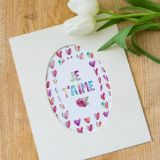Free Printables: Matters of the Heart - On Sutton Place