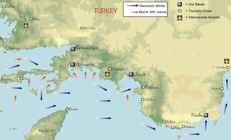 Marmaris Turkey | Marmaris Turkey Map | Car Interior Design