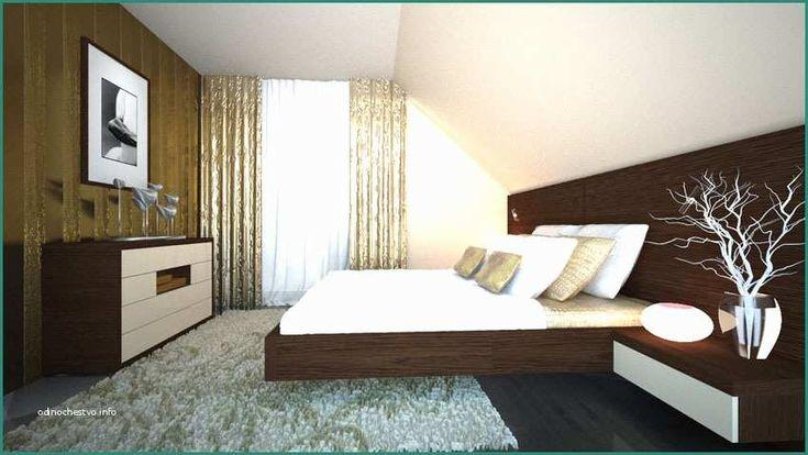 53 Schlafzimmer Ideen Mit Dachschräge