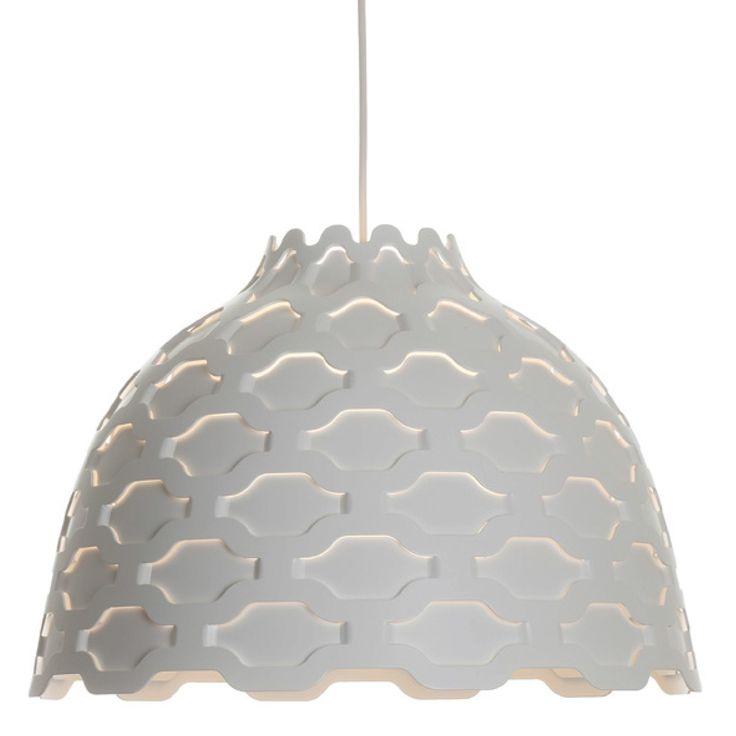 LC Shutters fra Louis Poulsen er en elegant pendel som er designet av Louise Campbell. Lyset er 100%...