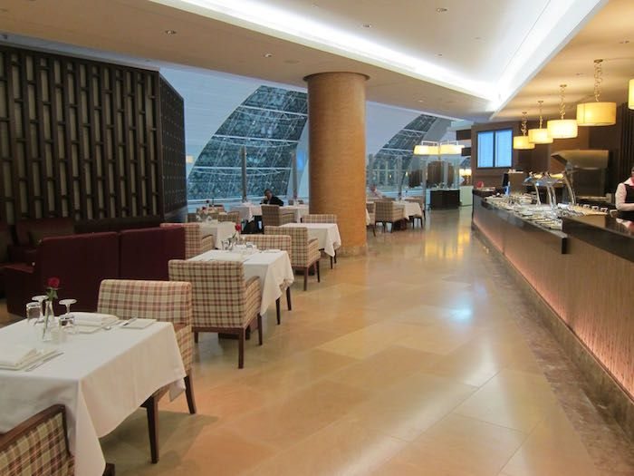 The World's 7 Best First Class Airline Lounges