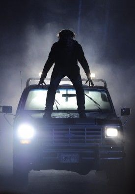 Ketchup Entertainment Acquires U.S. Rights To David Hayter-Helmed 'Wolves'