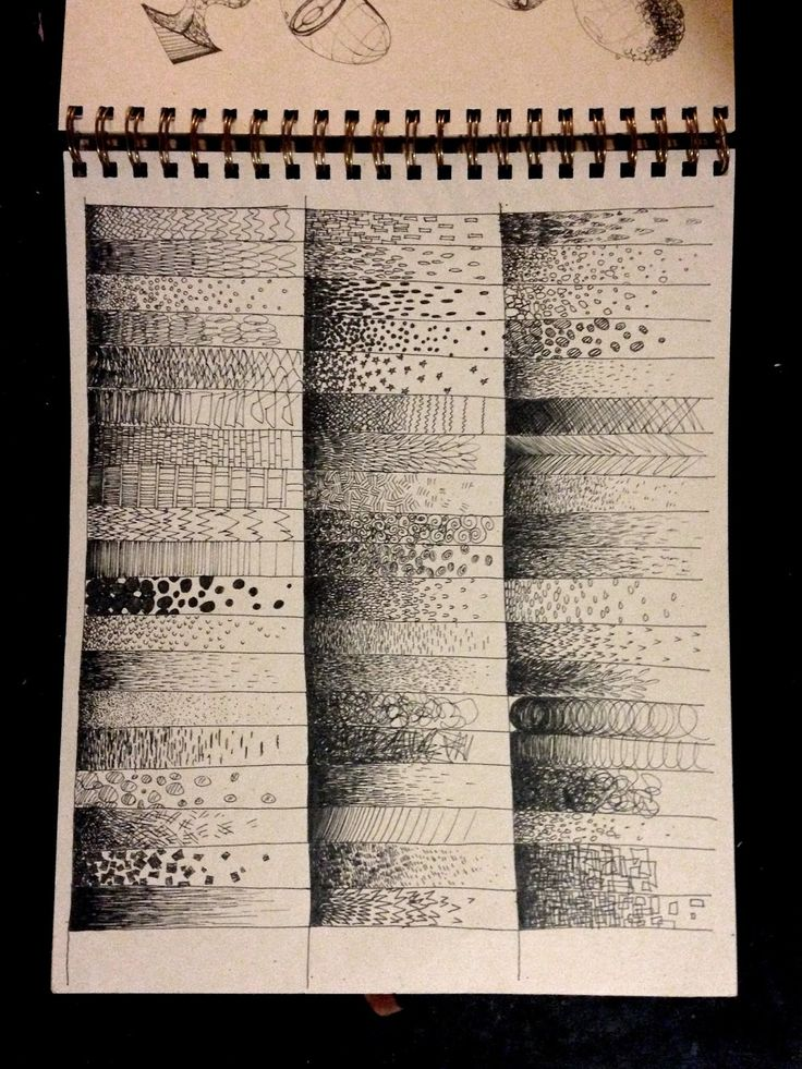 Griselda Sastrawinata: Tuesday Tips -- drawing with PEN, from Dynamic Sketching week 1 value