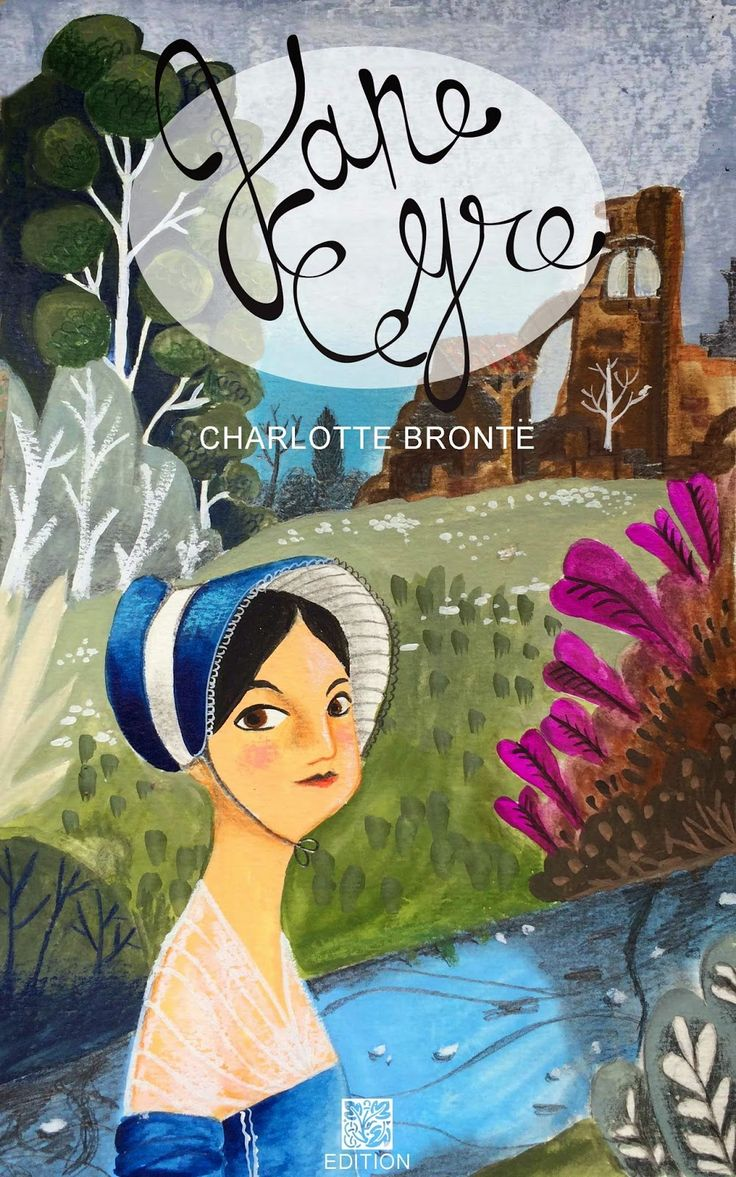 janes continual quest for love in jane eyre by charlotte bront In the novel by charlotte bronte, jane eyre, there is a constant battle of love  versus  bronte is a story about a young orphaned girl and her quest for love.