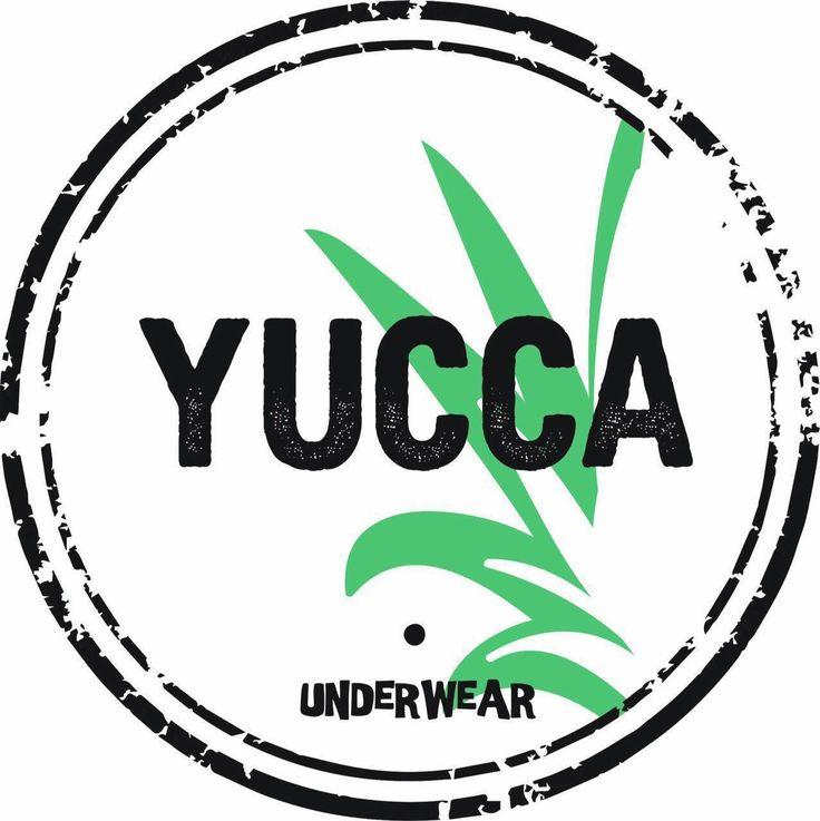 """Logo de Yucca, Senti el diseño por mucho mas tiempo"""" esa es nuestra propuesta única de venta. Yucca es un estilo de vida, natural, limpio, saludable. Somos una marca que ofrece estampas de diseño exclusivo, productos con terminaciones especiales que aseguran bienestar desde el primer contacto. Los atributos que la resaltan y la diferencian son calidad, frescura, variedad, materiales nobles y agradables a la piel, diseños modernos, excelente calce y durabilidad."""