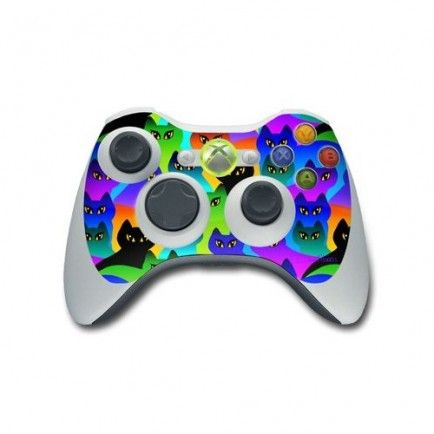 10 Awesomely Cool Accessories for the Xbox 360