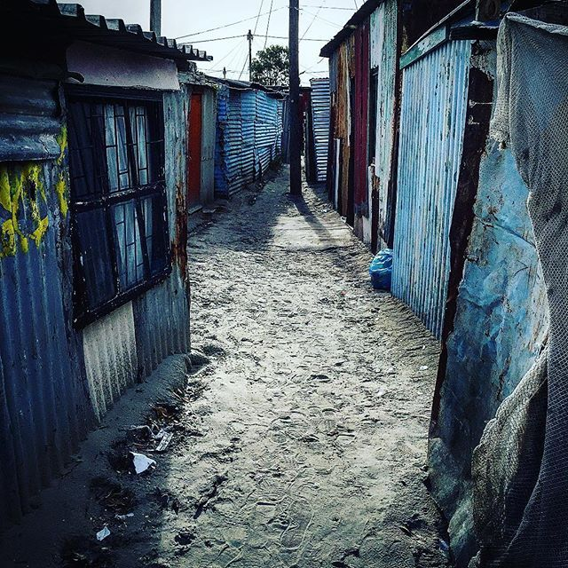 Visit to Khayelitsha Township today to look at new ways to support the community. #southafrica #africa #youth #boys #community #khayelitsha #khayelitshalife #township