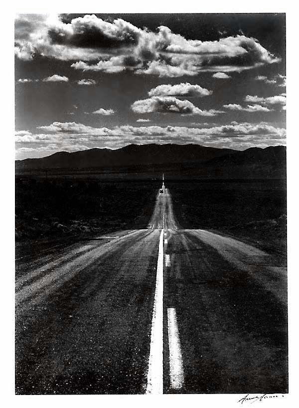 Ansel Adams ... LOVE