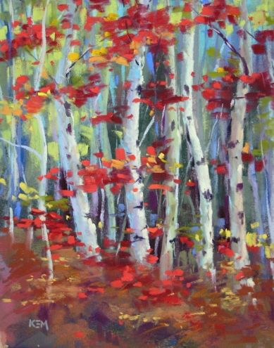 Google Image Result for http://cdn.dailypainters.com/paintings/birch_trees_in_autumn_pastel_painting_7a662655ce94575860e07277d354835b.jpg