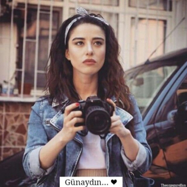 Özge Gürel Fan @theozgegurelfan Instagram photos | Websta