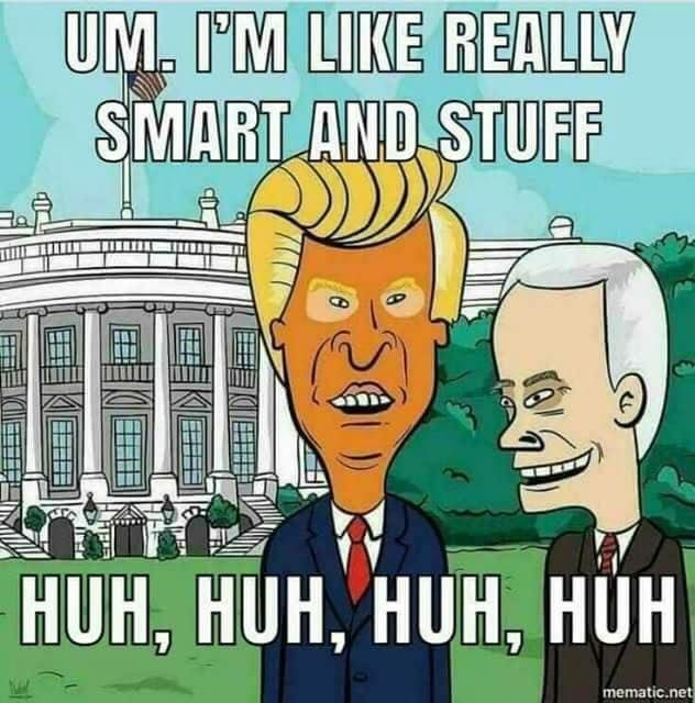An ass? Yes! A smart-ass? Yep! But smart? That's something you will NEVER be!!