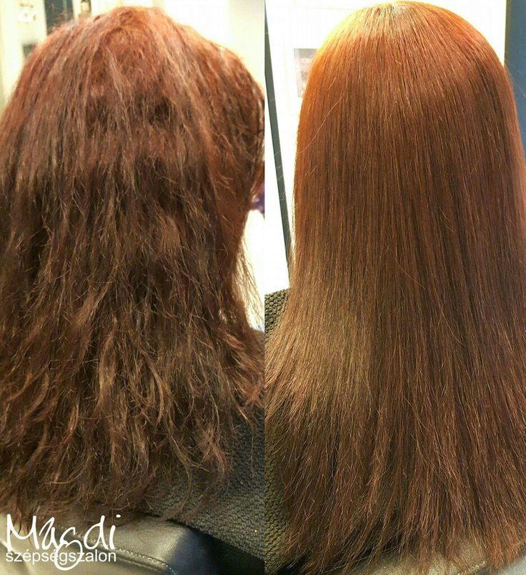 Szeretnél gyönyörű, könnyen kezelhető hajat? Tedd próbára a tartós hajegyenesítést: www.magdiszepsegszalon.hu/tartoshajegyenesites  #tartóshajegyenesítés #brazilkeratin #brazilcacau #hair #hajegyenesítés #szépségszalon #fodrász #keratin #keratinoshajegyenesítés