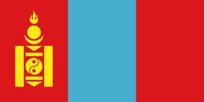 Download Mongolia Flag Free
