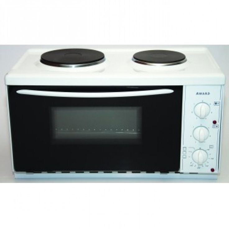 Benchtop Mini Kitchen great for small kitchens, apartments, sleepouts, flats, units or when you just need some additional elements or somewhere to cook those sausage rolls while the oven is cooking that pavlova. Colour: White. Features: 2 solid cast iron hotplates (900w and 1500w).