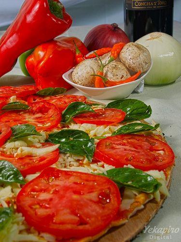 Pizzeria Olivas y Especias Villa de Leyva  Pizzeria Olivas y Especias Villa de Leyva