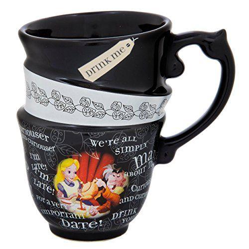 DISNEY PARKS EXCLUSIVE : Alice in Wonderland Quotes 12oz ... https://www.amazon.it/dp/B015AM4NSC/ref=cm_sw_r_pi_dp_x_v7WgzbN62Q177