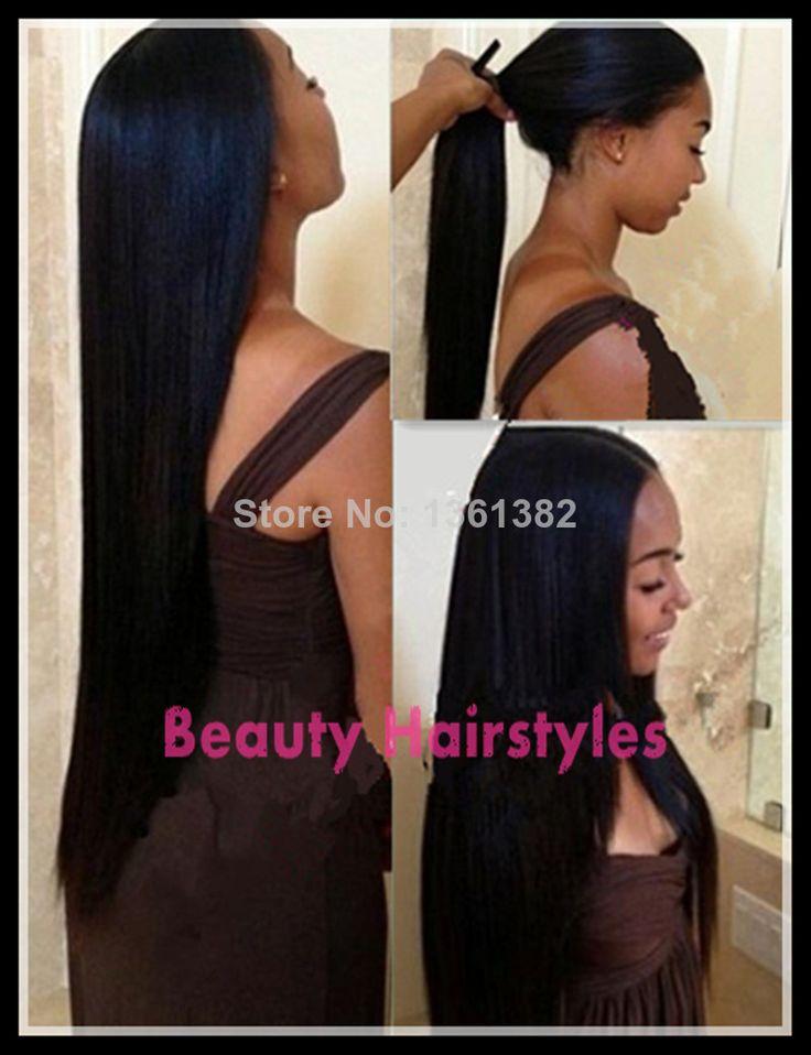 "6A Grade Silky Straight U Part Wigs Brazilian Virgin Human Hair U Part Wigs Unprocessed U Part Wig For Black Women,Free Shipping $<span itemprop=""lowPrice"">113.00</span> - <span itemprop=""highPrice"">220.00</span>"
