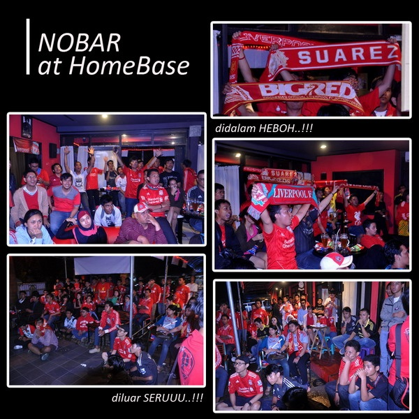 BIGREDS Regional Depok | Indonesia's Official Liverpool FC Supporters Club